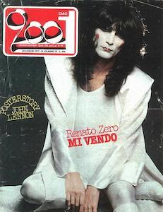 ciao 2001