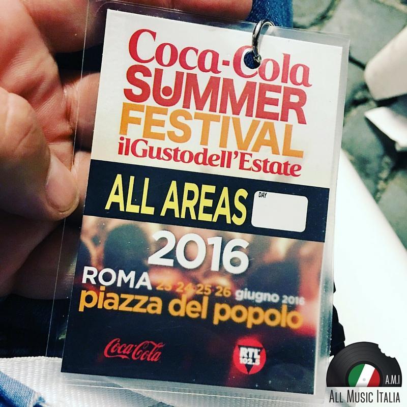 coca cola summer festival 2