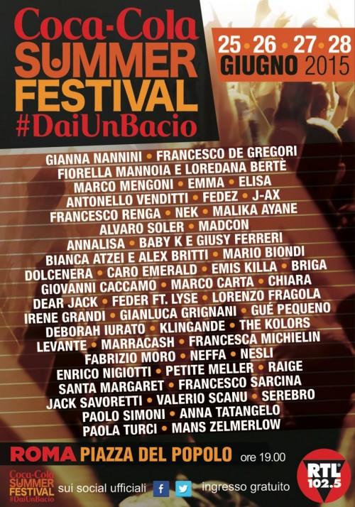 coca-cola-summer-festival-locandina