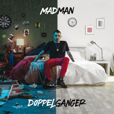 copertina-album-Madman-Doppelganger-1