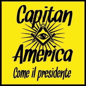cover itunes come il presidente