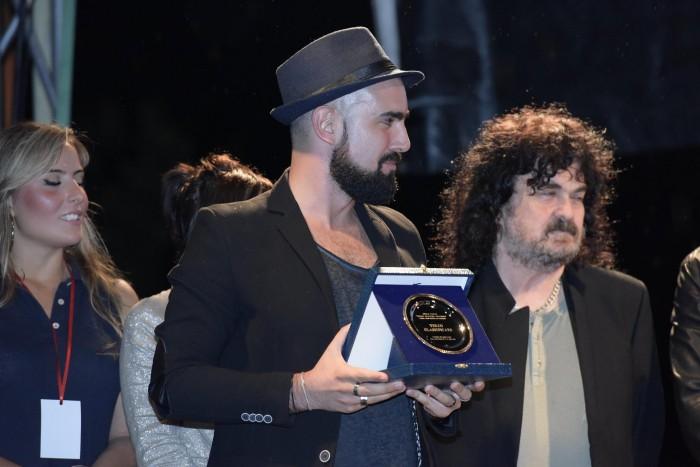 Premio Valentina Giovagnini 2016