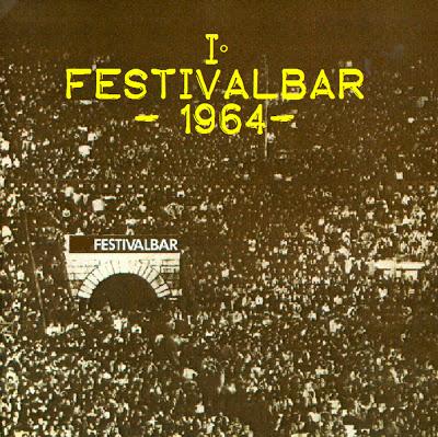 festIVALBAR 1964