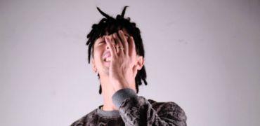 """GHALI e la sua """"Ninna nanna"""" rap primi nella classifica FIMI dei singoli con il solo streaming (Ascolta il brano)"""