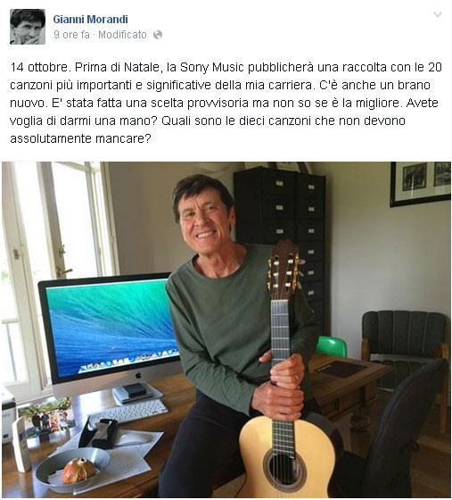 gianni-morandi-facebook