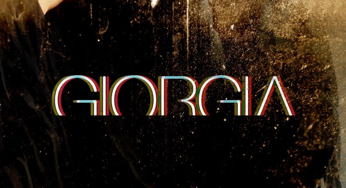 giorgia nuovo album