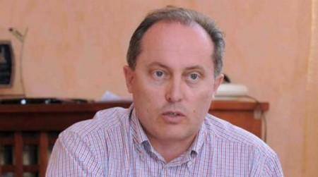Graziano Azzalin, consigliere regionale del Partito Democratico