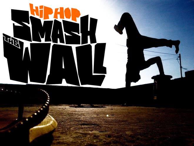 hiphopsmashthewall