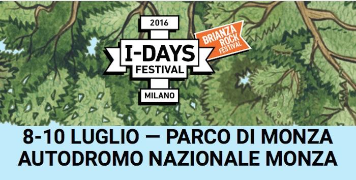 i-days festival