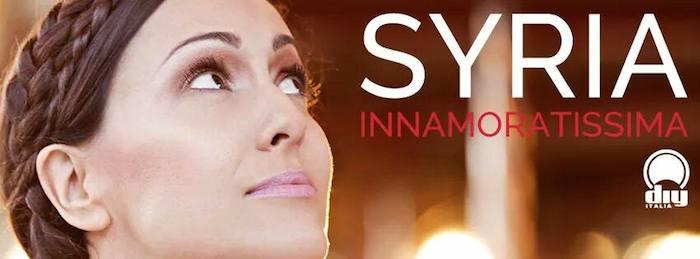 innamoratissima - Syria