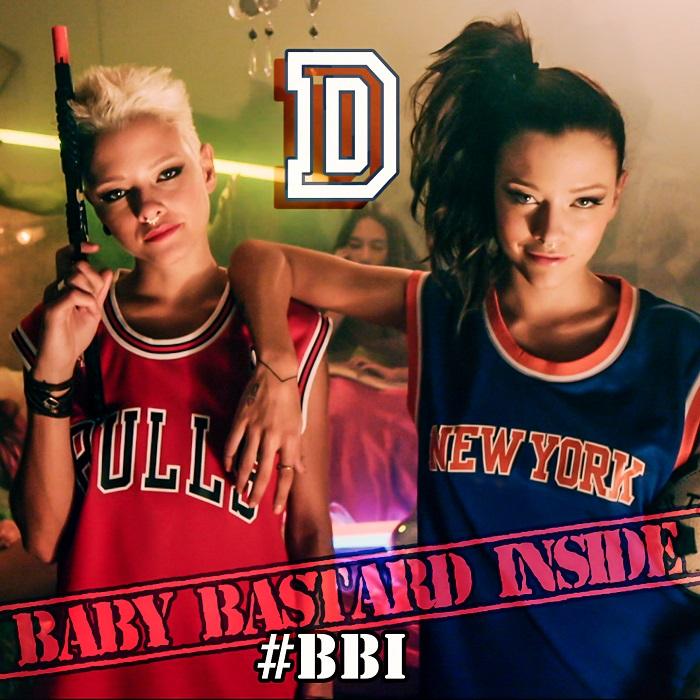 le_donatella_baby_bastard_inside_cover