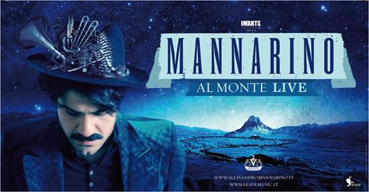 mannarino live
