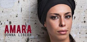 """VIDEO INTERVISTA: AMARA ci racconta il suo album """"Donna libera"""" (SECONDA PARTE)"""