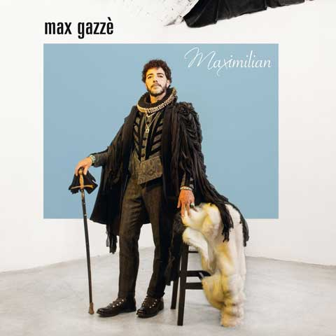 maximilian-copertina
