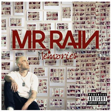 mr.rain-memories