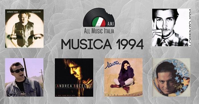 musica 1994