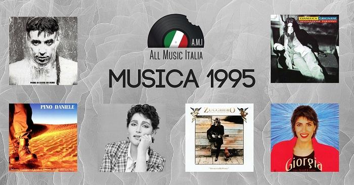 musica 1995