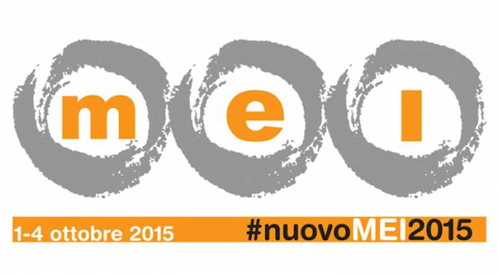 #nuovoMEI2015