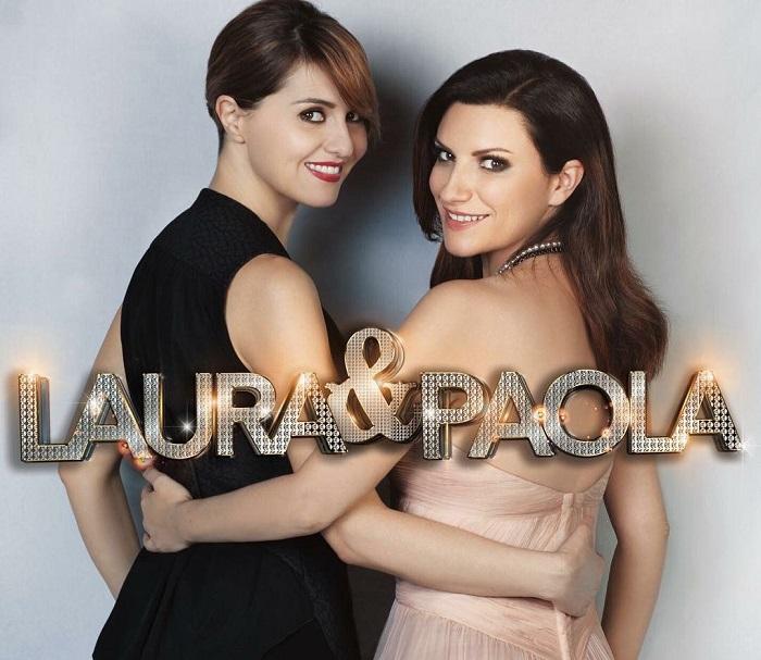 Laura Pausini & Paola Cortellesi