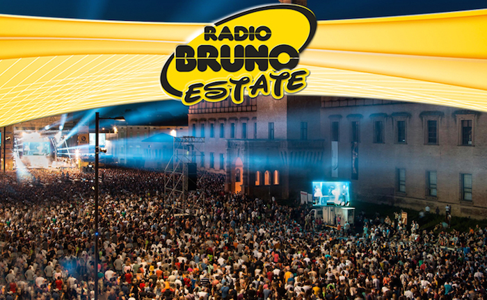radio bruno estate 2016