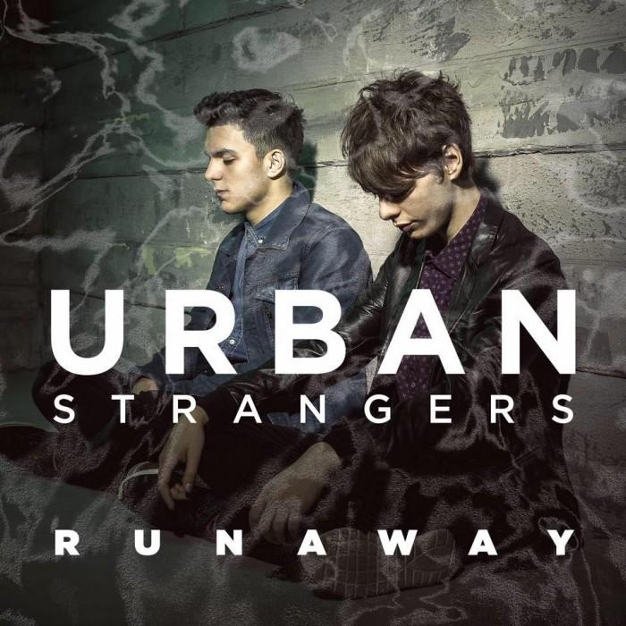 runaway copertina