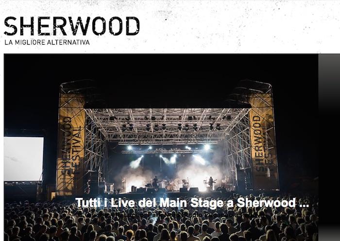 sherwood festival 2016