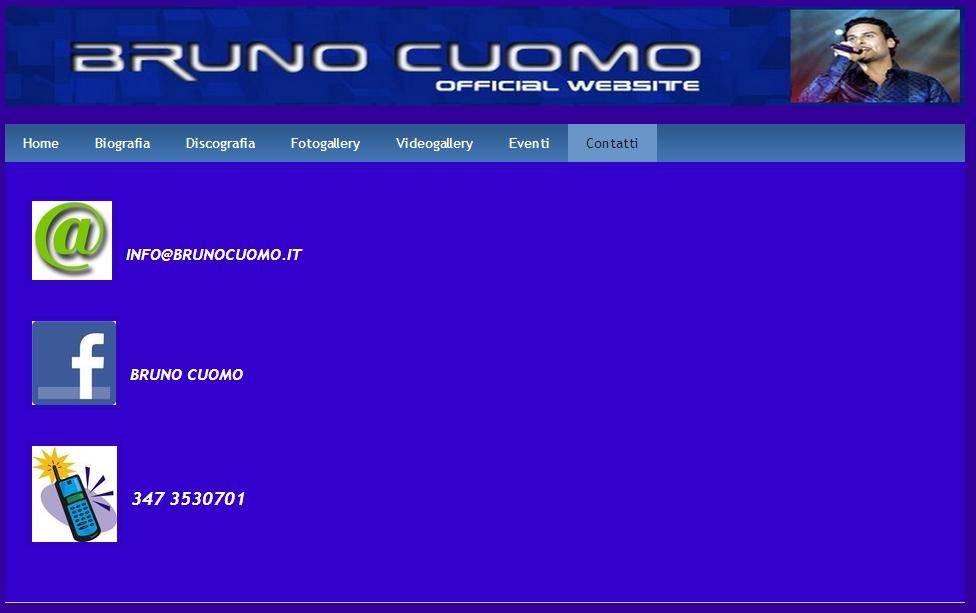sito web cuomo