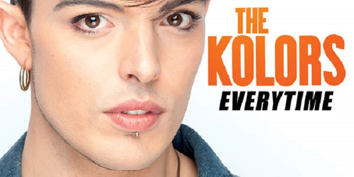 the-kolors-everytime