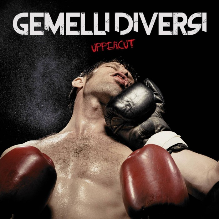 Gemelli diversi arriva il 21 ottobre il nuovo album - Gemelli diversi video ...
