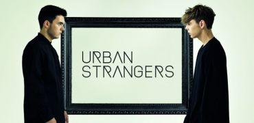urban strangers