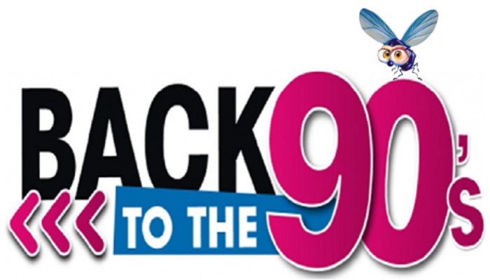 Back To The 90'S: L'invasione Dei WANTED
