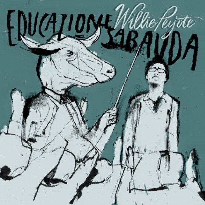 willie-peyote-educazione-sabauda-copertina